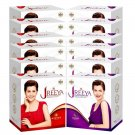JReeya Set Dietary Supplement Beauty Skin Anti Aging Strong Health Morning & Dinner Drink Pack of 6