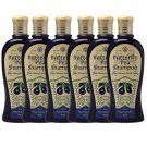 300ml Shampoo Wanthai Healthy For Herb Butterfly-Pea Core Normal-Oily-Hair Mixed Plus (300ml x 6)