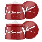 Knee Care Dark Armpit Reduce Elbow Kawaii-White-Cream Bright Spots Body Skin 50g Part (Pack of 2)