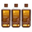 NEW HAIR HERBAL SHAMPOO ABSOLUTE STRENGTH & REJUVENATION NATURAL PRINCIPLE 300ML. MAHAD (PACK OF 3)