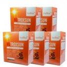 5 Boxs 50 Sachets Verena NUTROXSUN UVA UVB Natural Dietary Supplement