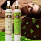 Palmy Anti Hair Loss shampoo and conditioner hair growth set 2 X