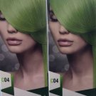 C04 Shining Green DIPSO Professional Colorme hair color 6 Pastel ammo