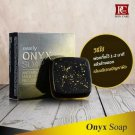 Easily ONYX SOAP Anti Melasma Acne made of Organic Materials Recovery