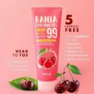 CHERRY SWLD Bania Soothing Gel 4 Type BEST Korea Cosmetic moisture