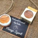 Mango Spirit Tropicana Natural Lip Balm Coconut Antioxidant 5 Scents