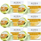 6X Aura Rich Honey gold Sun Care SPF50PA plus plus plus UVA-UVB