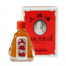 60 Bottles 3CC Siang pure oil Herbal Original Inhaler aroma muscle