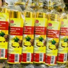 12X Banna Oil Balm with herb Pineapple indicated for the relief of