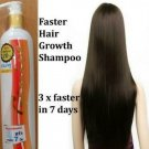 Genive Long Hair Fast Growth shampoo plus Conditioner help your lengt