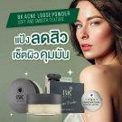 BK Acne Loose Powder oil control day Light Reduce Acne for sensiti