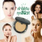 #Light BK Acne Shimmer Powder SPF 35 Reduce acne Oil control clear