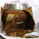 Size 8 Inch Set  Monk\s alms bowl with Cover Cloth Holder Bowl