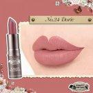No24 Doric Beauty Cottage Semi-Matte Lipstick Elegant Impressionist long