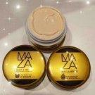 10pc MAZA Sunscreen Power Block UV SPF50 plus plus plus Protects s