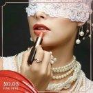 03 Pink Opal Beauty Cottage Shine Lipstick Luxury Ultra 5 Shades b