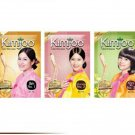 #No1 Black 12 Kimjoo Hair Color Change Shampoo With Ginseng Extract