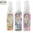 #Secret Craving Beauty Cottage Body Mist moisture balance Garden of E