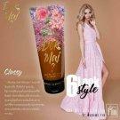 #Orange-Classy Madame Fin Dok Mai Flower Body Lotion Pheromone floral