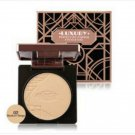 #02 Medium Beige Beauty Cottage Powder Foundation Luxury Perfecting conc