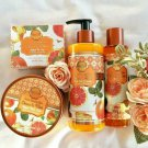 Beauty Cottage Spa Citrus Mint Asian Beauty Relaxing day beautiful ho