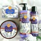 Beauty Cottage Asian Beauty Spa Lavender Vanilla Aroma beautiful home