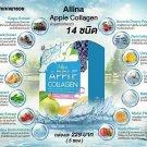 1 X Allina Apple Collagen Plus Drinks Collagen 10000mg Skin Care A
