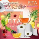 1 New FITA FRUIT PUNCH Drinks Detox wash the residue Bright Skin