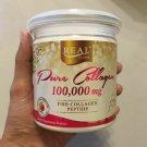 1 X Real Elixir Pure Collagen 100000 Mg Fish Collagen Peptide Redu