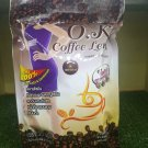 1 X OK Coffee Lend Instant Coffee Lose Weight breaking fat no s