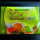 3X New So-ar Plus Diet Loss Weight Super Slim For People Reduce