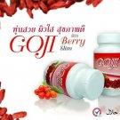 Goji Berry Slim Natural 100 lose Weight Burn Fat X2 Bright Skin