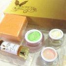 5X Machere Gold Whitening Cream Acne freckles wrinkles Natural skin S