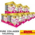 8X Real Elixir Pure Collagen Peptide 100000 mg healthy Seniors joint