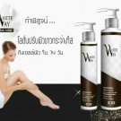 200 ml White Way Body Lotion Natural Extract reduces dark spots da