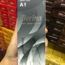 A1 Black Berina Permanent Hair Colors Cream A1-A47 Style Dye Professi