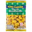 TONG GRADEN BRAND Salted Broad Beans, Crispy baked beans 40g X 6