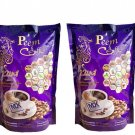 2x Coffee Peem Healthy Coffee 22 in 1 Sachets Mix Instant Collagen