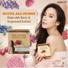 SKINISTA Gluta Berry Whitening Grapeseed Extract Vitamin All in One (