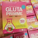 X3 box. Gluta Prime Plus Intensive GLUTA 2000000mg Aura Whitening Lig