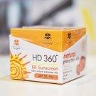 3 x Lovely Extra Super Sun Lock SPF 50 PA++ HD360 BB SunScreen