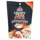 Max Oceans Brand Crispy Crab Stick, Tom Yum Seafood Flavour, Size