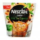 3 x Nescafe Instant Coffee Latte Milk Tea Espresso 2 Style Hot