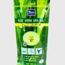 Hothit YOKO Aloe Vera Spa Salt Smooth Skin Whitening Moisturizing Bod