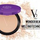 V2 Revolution Powder Wonder Powder SPF25 ++. No. 03 for dark and