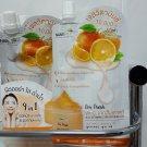 Nami I m Fresh Jeju Vitamin C Brightening Gel 3 pcs. x 30 g.