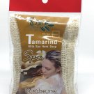 Tamarind With Spa Herb Soap with Scrub Linen 75 G x 5 bag by