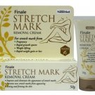 Finale Stretch Mark Removal Cream 50g. Reduces stretch mark ridges an