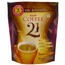 Naturegift Instant Coffee Mix 21 Plus L-carnitine Slimming Weight Loss