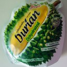 4 x Dehydrated Durian J Fruit No Cholesterol and Low Sugar Net